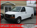 Used 2011 GMC Savana G2500 Cargo !!!READY FOR WORK!!! for sale in Toronto, ON