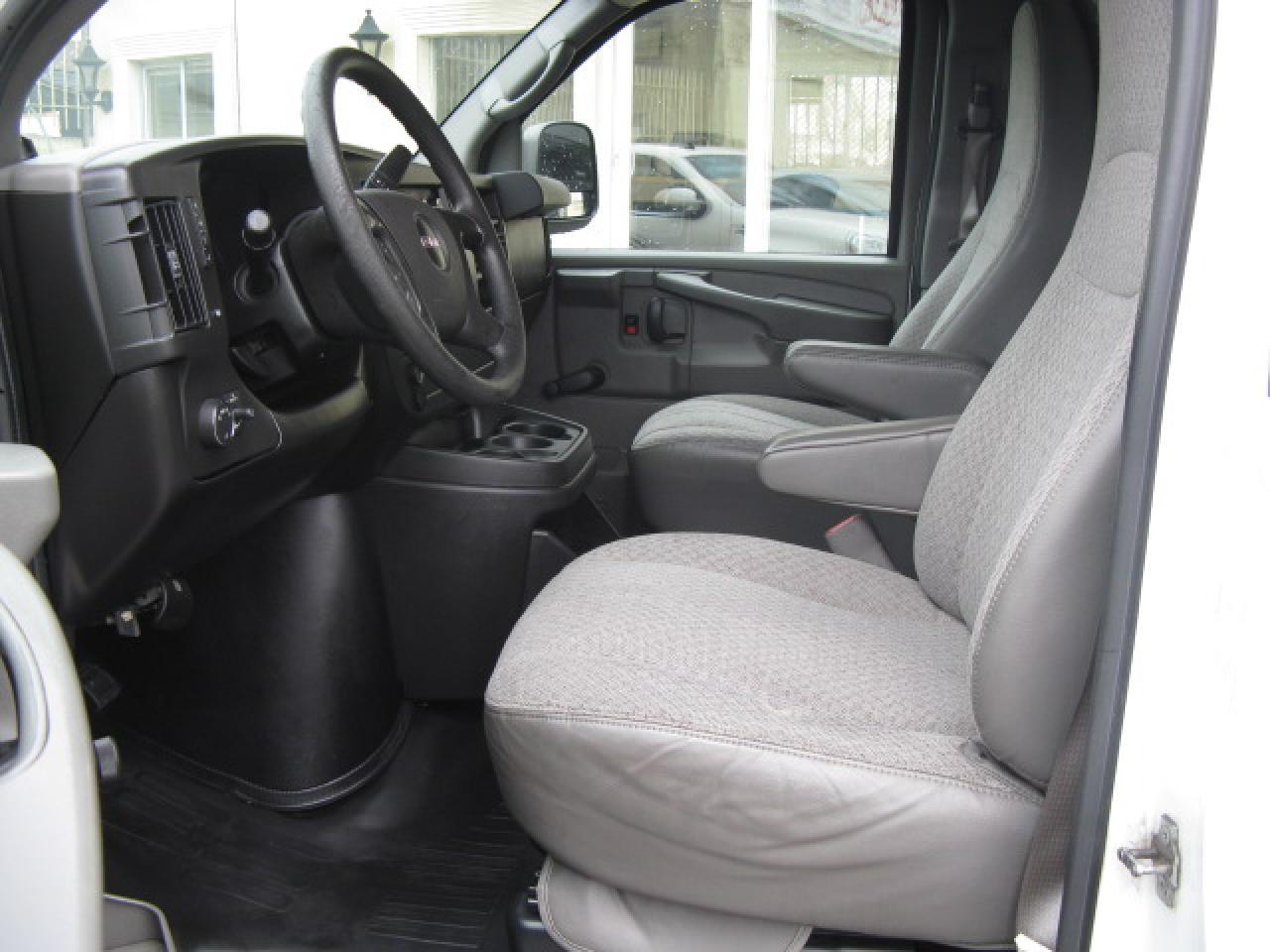 2011 GMC Savana G2500 Cargo !!!READY FOR WORK!!!