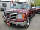 Used 2013 GMC Sierra 1500 WORK READY KODIAK SLE EDITION 6 PASSENGER.. 5.3L - V8.. Z71 PACKAGE.. 4X4.. CREW.. SHORTY.. CD/AUX/USB.. BLUETOOTH.. KEYLESS ENTRY.. for sale in Bradford, ON