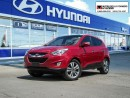 Used 2015 Hyundai Tucson for sale in Nepean, ON