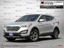 Used 2013 Hyundai Santa Fe 2.4 LUXURY AWD for sale in Nepean, ON