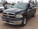 Used 2013 Dodge Ram 1500 ST for sale in Kingston, ON