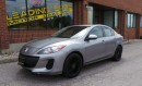 Used 2012 Mazda MAZDA3 GX Remote Start! New RTX RIMS! for sale in Woodbridge, ON