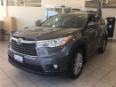 Used 2016 Toyota Highlander XLE for sale in Brampton, ON