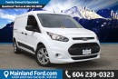 Used 2015 Ford Transit Connect XLT for sale in Surrey, BC