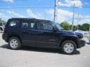Used 2015 Jeep Patriot Sport/North for sale in Richmond, ON