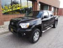 Used 2013 Toyota Tacoma V6 for sale in Woodbridge, ON