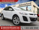 Used 2011 Mazda CX-7 GS for sale in Abbotsford, BC