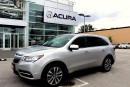 Used 2015 Acura MDX Navigation at for sale in Langley, BC
