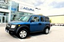 Used 2006 Honda Element 2WD 4AT for sale in Langley, BC