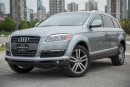 Used 2007 Audi Q7 3.6 Prem Tip qtro *Navigation, 7 seater, Panoramic sunroof* for sale in Vancouver, BC