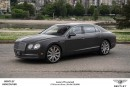 Used 2014 Bentley Flying Spur W12 for sale in Vancouver, BC