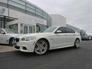 Used 2013 BMW 535xi AWD | M SPORT | RV CAM | for sale in Oakville, ON