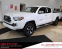 Used 2016 Toyota Tacoma 4x4 Double Cab V6 Limited 6A for sale in Mono, ON