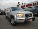 Used 2006 Honda Ridgeline 4dr 4WD EX-L Auto LOW KM 110000 KM LEATHER POWER G for sale in Oakville, ON