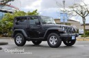 Used 2010 Jeep Wrangler Mountain for sale in Richmond, BC