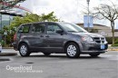 Used 2015 Dodge Grand Caravan SE - Canada Value Package for sale in Richmond, BC