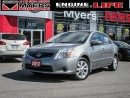Used 2012 Nissan Sentra SL, Navigation, Leather, sunroof!! Low mileage for sale in Orleans, ON