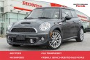 Used 2012 MINI Cooper S Base (M6) for sale in Whitby, ON