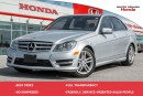 Used 2013 Mercedes-Benz C-Class C 250 for sale in Whitby, ON