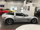 Used 2010 Chevrolet Corvette SOLD SOLD SOLD 3LT Grand Sport Chrome for sale in St George Brant, ON