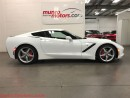 Used 2014 Chevrolet Corvette StingRay 1LT ONLY 5035 KMS One Owner 7 Speed for sale in St George Brant, ON