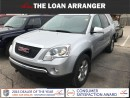 Used 2009 GMC Acadia for sale in Barrie, ON