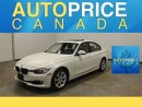 Used 2013 BMW 328xi NAVIGATION XENON MOONROOF for sale in Mississauga, ON