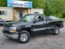 Used 2001 Chevrolet Silverado 1500 for sale in Whitby, ON