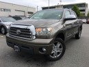 Used 2007 Toyota Tundra Limited,Nav,local for sale in Surrey, BC