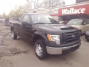 Used 2011 Ford F-150 4X4 8 FT BOX LOW KM for sale in Ottawa, ON