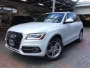 Used 2016 Audi Q5 2.0T Technik S Line for sale in Vancouver, BC