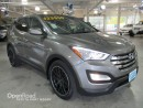 Used 2013 Hyundai Santa Fe Limited - Bluetooth, Navigation, Backup Camera for sale in Port Moody, BC