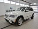 Used 2013 BMW X5 xDrive35d for sale in Edmonton, AB