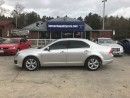 Used 2012 Ford Fusion SE for sale in Flesherton, ON