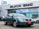 Used 2010 Pontiac G5 SE for sale in North York, ON