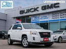 Used 2013 GMC Terrain SLE-2 for sale in North York, ON