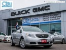 Used 2013 Buick Verano Base for sale in North York, ON