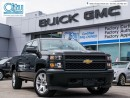 Used 2015 Chevrolet Silverado 1500 5.3L V8/ 20' WHEELS / CREW CAB/ 4X4 for sale in North York, ON