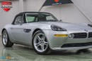 Used 2001 BMW Z8 - for sale in Oakville, ON