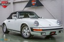 Used 1983 Porsche 911 SC Cabriolet for sale in Oakville, ON