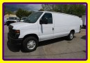 Used 2014 Ford E-250 EXTENDED S.DUTY 3/4 TON BACK-UP CAMERA, CRUISE CTR for sale in Woodbridge, ON