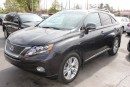 Used 2010 Lexus RX RX 450H Premium Package for sale in Brampton, ON