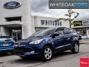 Used 2015 Ford Escape SE, FWD, B/U CAMERA/1.6L ENGINE for sale in Mississauga, ON