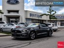 Used 2016 Ford Mustang V6 for sale in Mississauga, ON