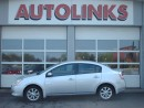 Used 2012 Nissan Sentra 2.0 for sale in St Catharines, ON