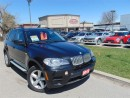 Used 2012 BMW X5 35d DIESEL 7 PASSENGER SPORT for sale in Scarborough, ON