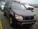 Used 2009 Pontiac Torrent AWD for sale in Chatsworth, ON