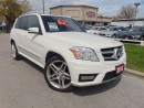 Used 2012 Mercedes-Benz GLK-Class GLK-350-DUAL DVD-CLEAN CARPROOF for sale in Scarborough, ON