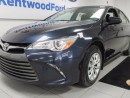 Used 2016 Toyota Camry Camry LE, yours today! for sale in Edmonton, AB